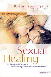 Download ebook Sexual Healing: The Complete Guide to Overcoming Common Sexual Problems, 3rd edition