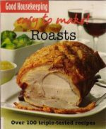 Good Housekeeping – Easy to Make! Roasts