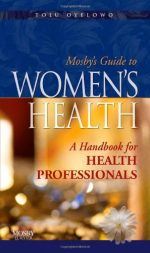 Women's Health: A Handbook for Health Professionals