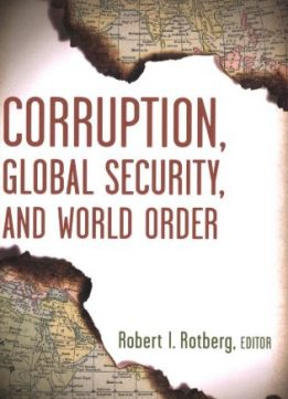 Download ebook Corruption, Global Security, & World Order