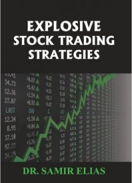 Explosive stock trading strategies ebook