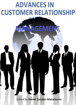 Download ebook Advances in Customer Relationship Management