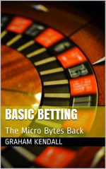 Basic Betting: The Micro Bytes Back
