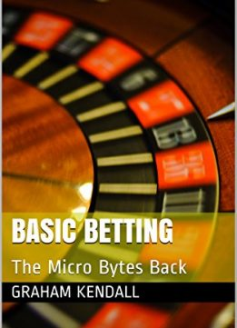 Download Basic Betting: The Micro Bytes Back
