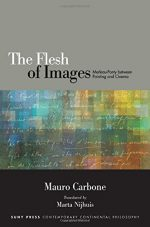 The Flesh of Images: Merleau-Ponty between Painting and Cinema