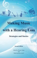 Making Music with a Hearing Loss: Strategies and Stories