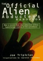 The Official Alien Abductee's Handbook