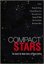 Compact Stars: The Quest For New States Of Sense Matter