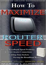 How To Maximize Router Speed