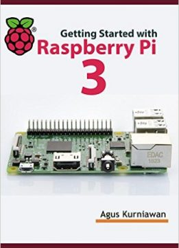 Download Getting Started with Raspberry Pi 3
