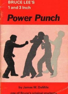 Download Bruce Lee's 1 & 3 Inch Power Punch