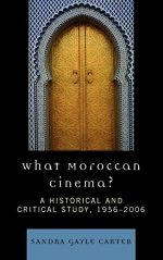What Moroccan Cinema?