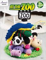 At The Zoo (Annie's Crochet)