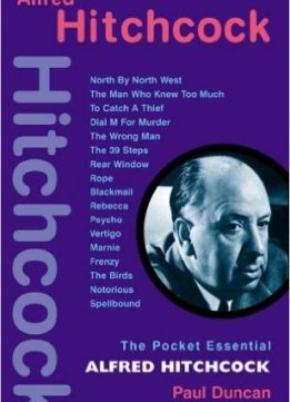 Download ebook Alfred Hitchcock (Pocket Essential series)