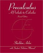 Precalculus: A Prelude to Calculus (2nd Edition)