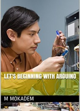 Download Let's Beginning with Arduino