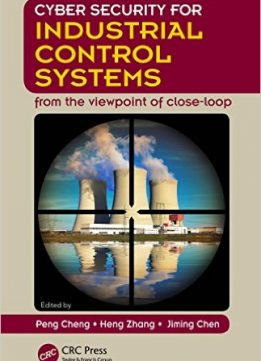 Download ebook Cyber Security for Industrial Control Systems