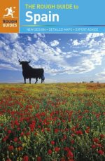 The Rough Guide to Spain, 14th Edition