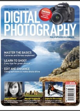 Download ebook The Ultimate Guide to Digital Photography 4