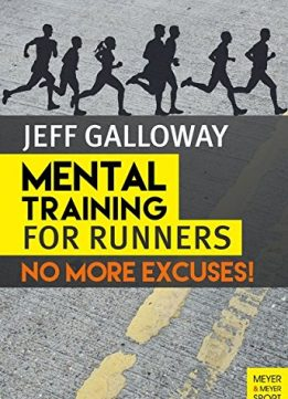 Download ebook Mental Training for Runners, 3rd Edition