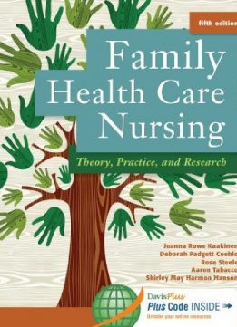 Download ebook Family Health Care Nursing: Theory, Practice, & Research, 5 edition