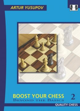 Download Boost Your Chess 2: Beyond The Basics