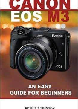 Download Canon EOS M3: An Easy Guide for Beginners