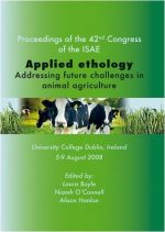 Applied Ethology