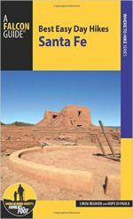 Best Easy Day Hikes Santa Fe (3rd edition)