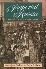 Jane Burbank – Imperial Russia: New Histories for the Empire