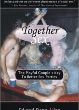 Download ebook The Playful Couple's Key to Better Sex Parties