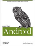 Learning Android 2nd Edition