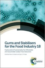 Gums and Stabilisers for the Food Industry 18