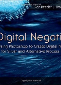 Download ebook Digital Negatives