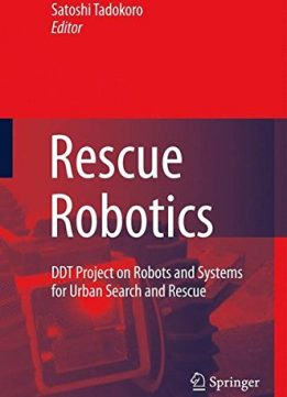 Download Rescue Robotics
