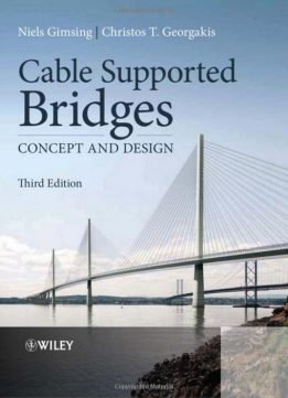 Download Cable Supported Bridges: Concept & Design