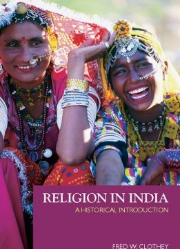 Download Religion in India: A Historical Introduction