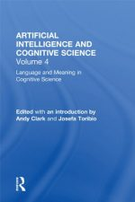 Language and Meaning in Cognitive Science: Cognitive Issues and Semantic theory
