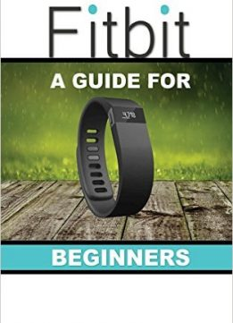 Download Fitbit: A Guide for Beginners