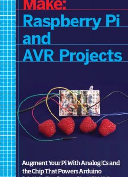 Download Raspberry Pi & AVR Projects