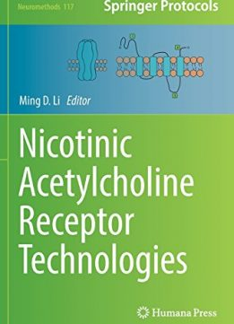 Download Nicotinic Acetylcholine Receptor Technologies
