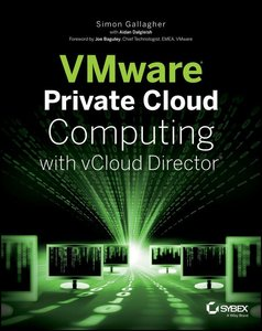 Download VMware Private Cloud Computing with vCloud Director