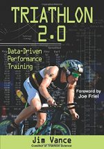 Triathlon 2.0: Data-Driven Performance Training