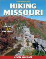 Hiking Missouri – 2nd Edition