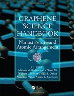 Graphene Science Handbook: Nanostructure and Atomic Arrangement
