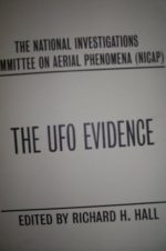 Richard Hall – The UFO Evidence