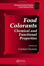 Food Colorants: Chemical and Functional Properties