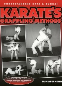 Download Karate's Grappling Methods