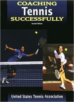 Coaching Tennis Successfully, 2nd Edition
