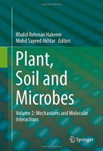 Plant, Soil and Microbes: Volume 2